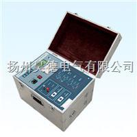 HCJS全自动变频介质损耗测试仪