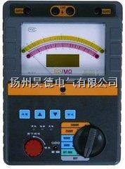 GOZ-2000A智能绝缘电阻测试仪
