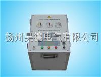 FHSC-10D型异频自动介质损耗测试仪