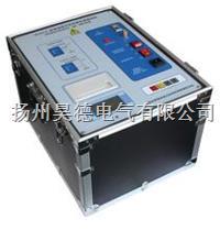 HTJS-V全自动抗干扰异频介损测试仪
