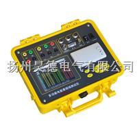 GWYM-3多功能电能表现场校验仪
