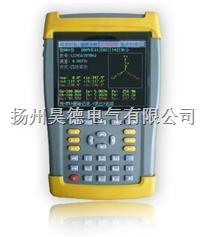 GWYM-3H掌上式电能表现场校验仪