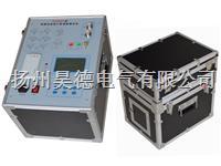 DX8000型异频全自动介质损耗测试仪