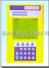 TC2002智能钳型多功能相位伏安表