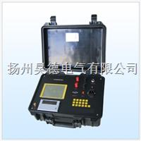 FST-DK320全自动电容电感测试仪
