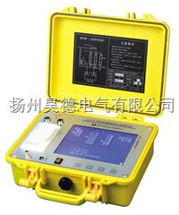 HS400E/400E+氧化锌避雷器阻性电流测试仪