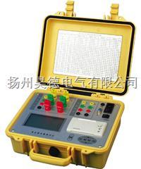 HS9100A变压器容量特性测试仪