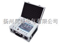 HB2011 氧化锌避雷器阻性电流测试仪