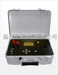 JD2610 接地导通电阻测试仪