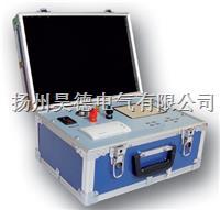 XD-DR100全自动电容电感测试仪