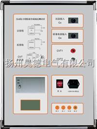 TD-610型全自动抗干扰精密介质损耗测量仪
