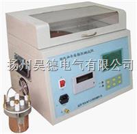 HJYJS-II绝缘油介质损耗测试仪