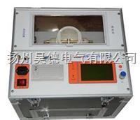YJJ-II 绝缘油介电强度测试仪
