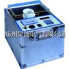 JNC-2型 绝缘油介电强度测试仪