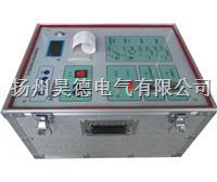 HM5006抗干扰介质损耗测试仪