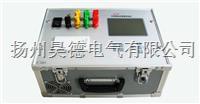 ZZS-10A 三回路直流电阻快速测试仪