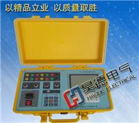 HDGK壓開關機械特性測試儀