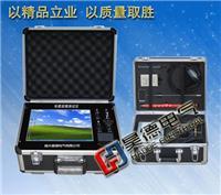 HD2010电缆故障测试仪