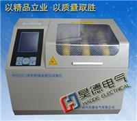 HDYLY-III三杯绝缘油介电强度测试仪