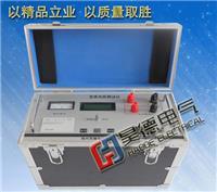 HD-100A回路電阻測試儀