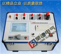HGY-2000S互感器特性综合测试仪