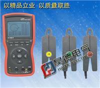 HD4300三相数字相位伏安表