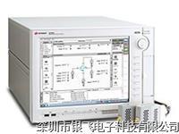 B1500A 半导体器件分析仪 B1500A