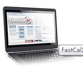 FastCalXP校准软件 FastCalXP