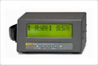fluke1529 四通道便携式测温仪 fluke1529