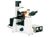 倒置荧光显微镜XDY-100 XDY-100