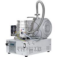 Varia瓦里安TPS-bench TV551分子泵机组保养-安捷伦Turbo-V551仪用高速分子泵维修-