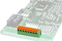 SPTBH1.5-5.08 印刷线路板接线端子 SPTBH1.5-5.08