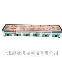 电炉特价|DLL-4四联电炉技术参数 DLL-6