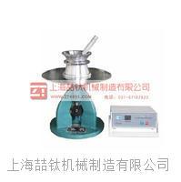 NLD-3水泥电动跳桌厂家_水泥电动跳桌说明书 NLD-3