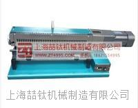 电动钢筋打点机的操作使用,ZT-40钢筋打点机的技术参数-钢筋打点机
