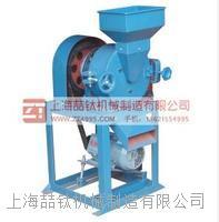 圆盘粉碎机EGSF-200多少钱,上海圆盘粉碎机EGSF-III 175技术参数