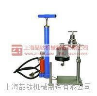 泥浆失水量测定仪NS-1质量首选,品牌泥浆失水量测定仪生产厂家/图片