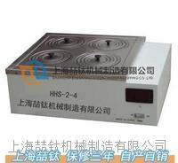 HHS-2-4双列四孔恒温水浴锅报价多少/HHS-2-4水浴锅使用方法