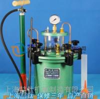 GQC-1混凝土含气量仪、GQC-1含气量测定仪、改良法混凝土含气量仪