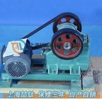 XPC-I 100*60鄂式破碎机电动机型号是什么