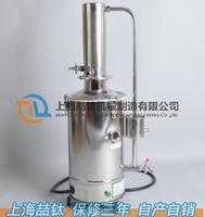 YA-ZD-20型号不锈钢蒸馏水器