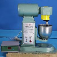 NJ-160A标准生产水泥净浆搅拌机