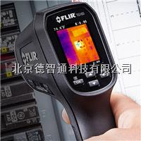 FLIR TG165紅外成像測溫儀