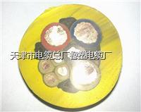 金华YQ橡套电缆-小猫电线电缆厂家报价 YQ