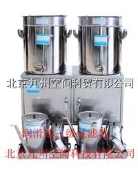 润滑油三级过滤桶 JZ-3