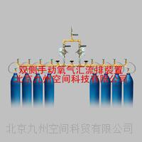 半自动氢气汇流排/氢气汇流排/自动汇流排  JZ-H2