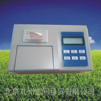 高精度测土施肥仪,土肥仪,土肥速测仪,土壤养分速测仪