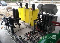 水肥一体机/水肥灌溉一体机/智能施肥机 JZ-ZNX-D