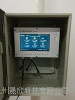 大流域水土流失在线监测设备 JZ-NB1700