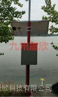 在线式湿地生态环境综合监测系统 JZ-CS
